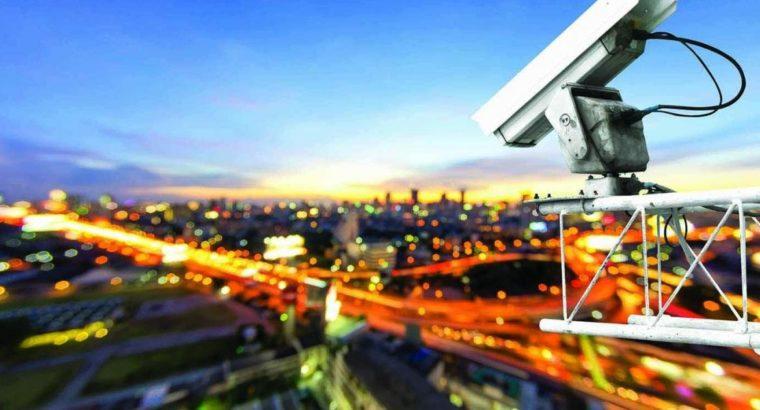 В Хабаровске не работает система «Безопасный город»