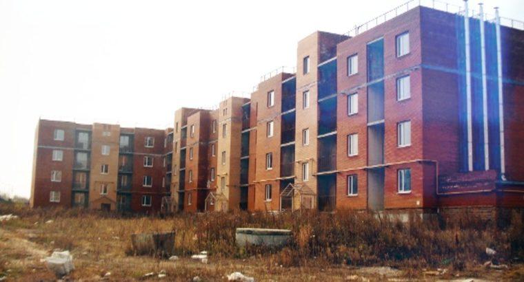 Дольщики дома №3 по ул. Алексеевской в Хабаровске до конца года получат ключи