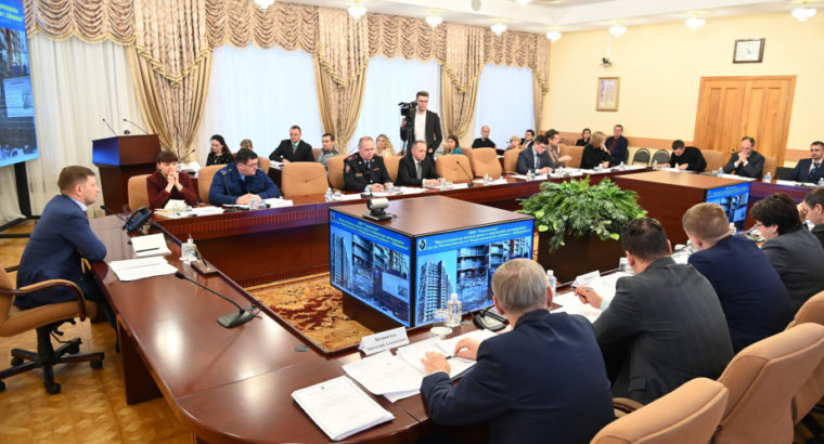 Недобросовестные застройщики до сих пор не наказаны в Хабаровском крае. Строительство двух проблемных многоэтажных домов завершено в Хабаровске.
