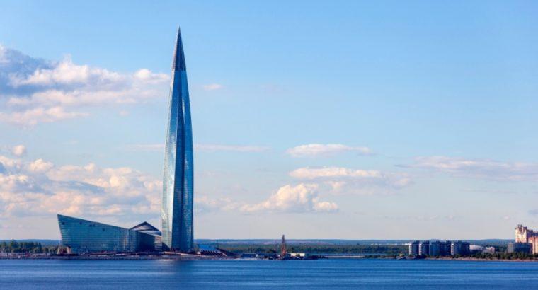 В 2019 году в мире построили рекордное количество небоскребов.