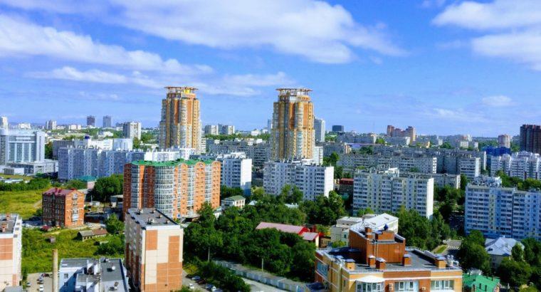 Хабаровск выполнил план по строительству домов. Ситуация с домом на Алексеевской улице.