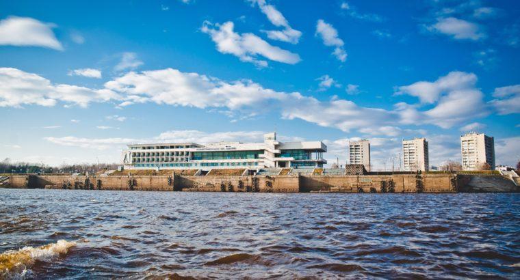 В очередном рейтинге Комсомольск-на-Амуре назван одним из худших городов России по качеству жизни.