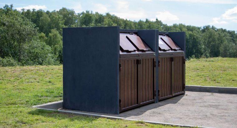 Новыми правилами СанПин скорректировано расстояние от контейнерных площадок до жилых зданий.