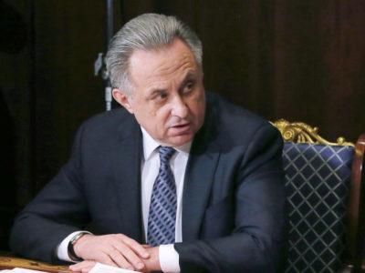 Бывший вице-премьер Виталий Мутко назначен гендиректором госкомпании «Дом.РФ». Это следует из сообщения на портале раскрытия корпоративной информации.