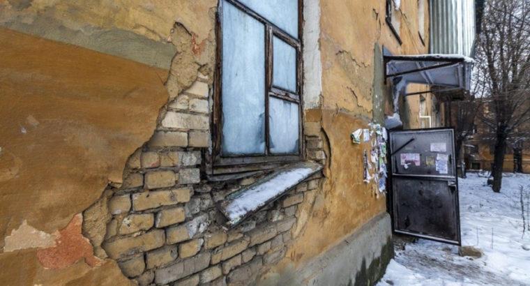 Новую адресную программу по расселению аварийного жилья запустили власти Хабаровского края.