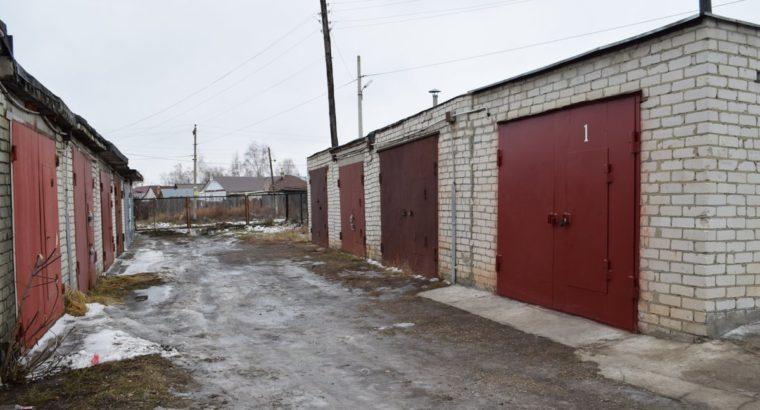 Владельцы индивидуальных гаражей в Хабаровске ждут поправок в федеральное законодательство.