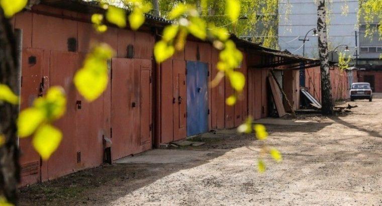 Гаражи в Хабаровском крае попали под амнистию.