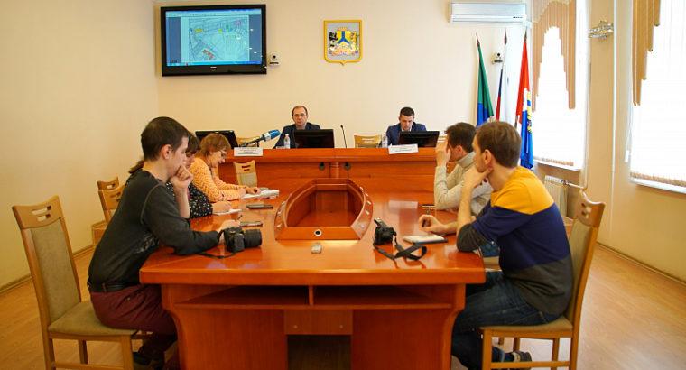 Шесть пятиэтажных новостроек предлагается построить на выделенном участке для расселения бараков в Хабаровске.