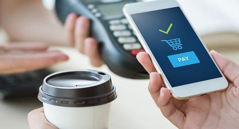 Сбербанк предложил «превратить» смартфон в терминал.