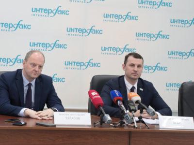 Ставку налога для малого и среднего бизнеса в Хабаровском крае могут понизить почти в два раза