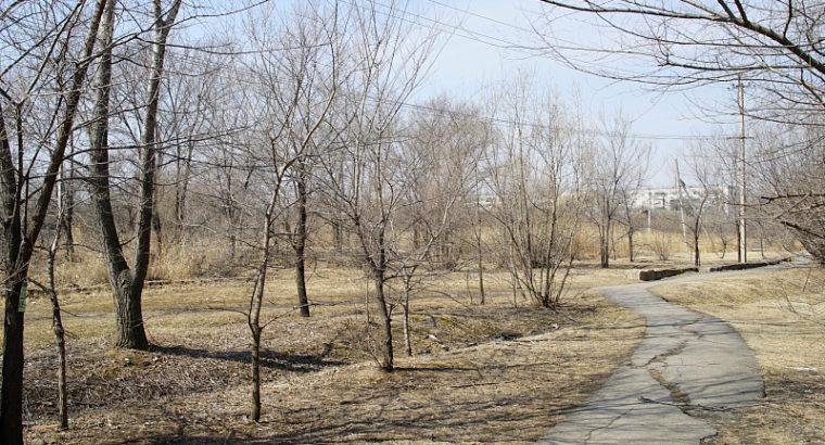 В новый микрорайон на улице Аэродромной в Хабаровске можно будет переселить жителей 40 ветхих домов в рамках программы расселения ветхого жилого фонда.