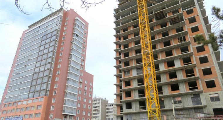ООО «Фонд жилищного строительства»  в Хабаровске твердо намерен сдать третий дом жилого комплекса «Пионерский» в обещанный горожанам срок – в четвертом квартале текущего года.