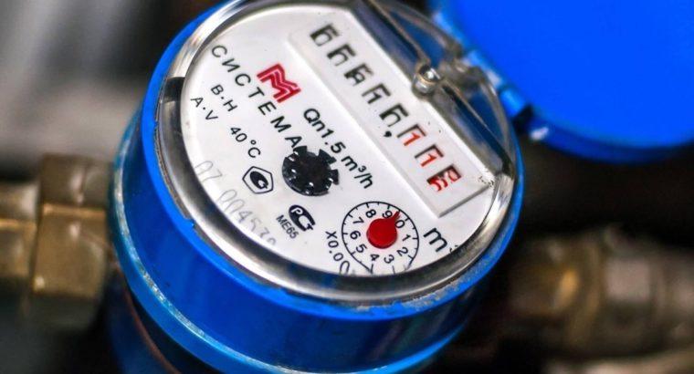 Граждане могут не проводить поверку счетчиков воды и других бытовых приборов учета до конца 2020 года.
