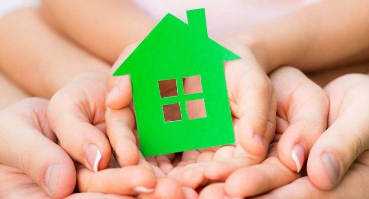 Как оплатить госпошлину, если недвижимость оформляется на несовершеннолетнего? Росреестр разъясняет.