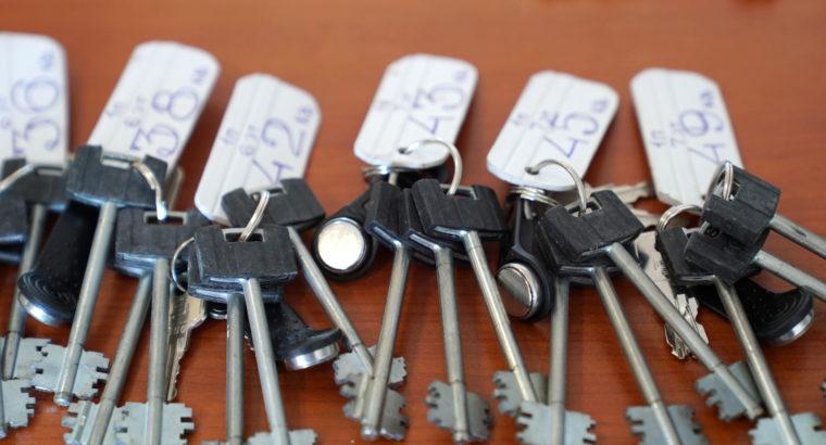 Ключи от новых квартир жильцы разрушенного дома по улице Зои Космодемьянской в Хабаровске получат уже сегодня