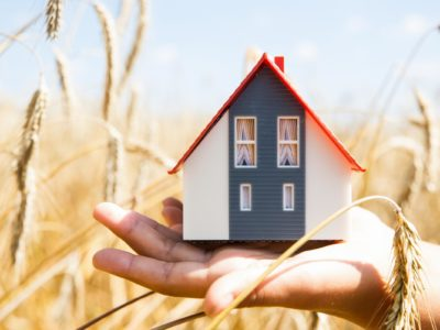 До конца 2022 года можно получить Льготную сельскую ипотеку под 3%