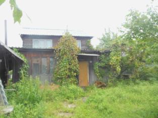 Продам дом в с. Тополево