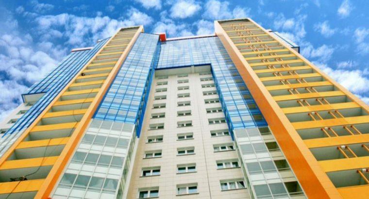 В Хабаровском крае заработал  новый закон участников  долевого строительства.