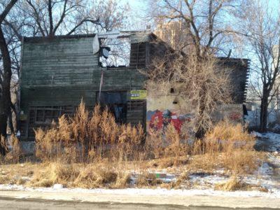 Пять участков с ветхим жильем в Хабаровске оформляются для размещения на аукционах.