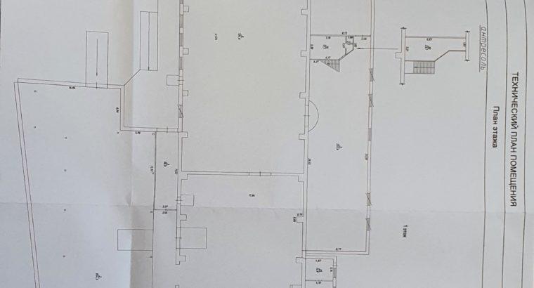 База, склады, производственное здание, ул. Трехгорная 59