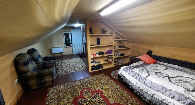 Продам дом в ЕАО село Ключевое