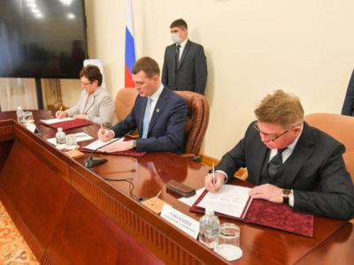 Подписано соглашение о минимальной зарплате в Хабаровском крае