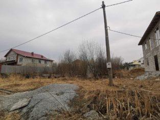 Продам участок для ИЖС в черте Хабаровска (р-н Горниста)