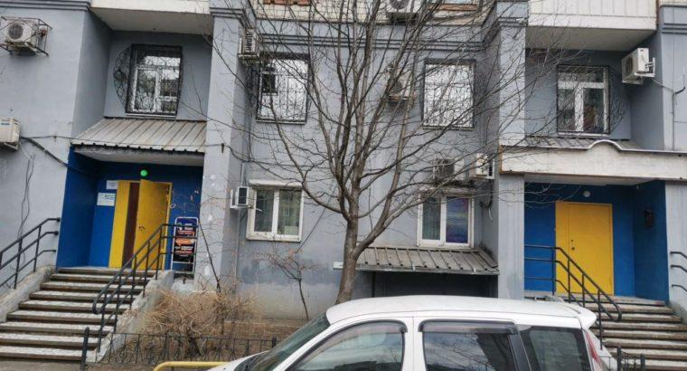 Сдаются офисные помещения в центре города 17 и 43 кв.м