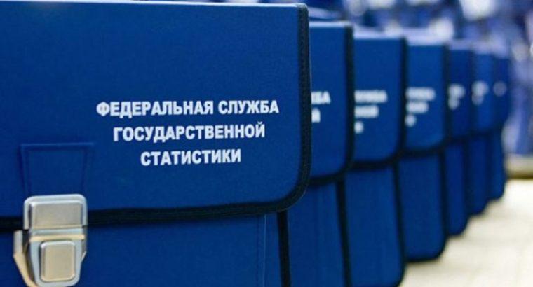 Коммерсантов Хабаровского края оштрафуют за уклонение от переписи. Ширафы до 150 000 рублей.