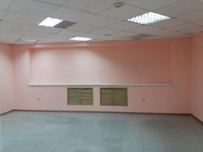 Сдаются офисные помещения в центре города от 16 — 42 кв.м