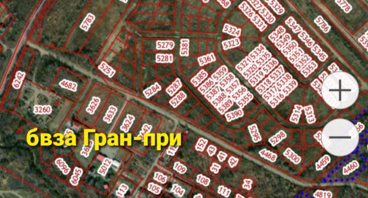 Участки 30, 33 и 40 соток рядом с базой Гран-при Корскаово-2