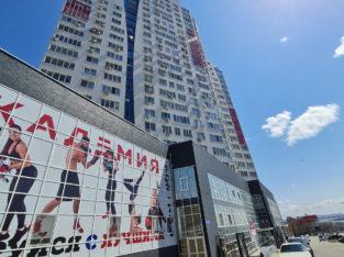 Продам помещение свободного назначения в Центре города, в ЖК «Крылья»