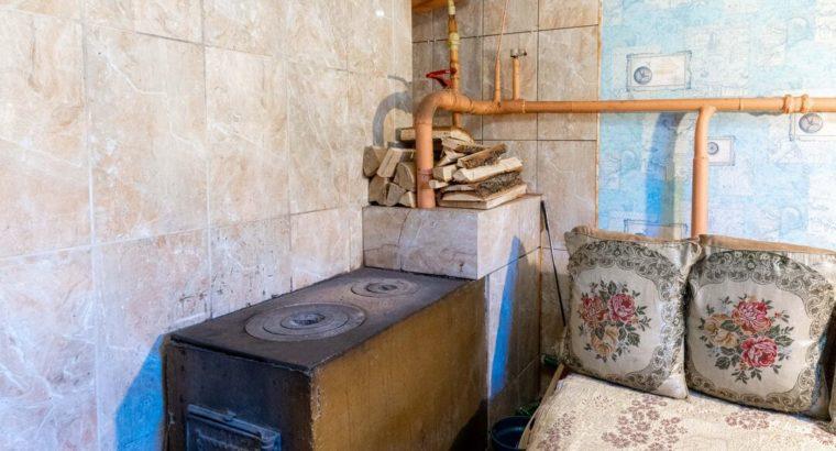 Продажа 4х ком дома в г. Хабаровске