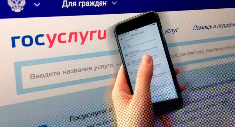 Жители Хабаровского края выписки из ЕГРН могут получить через Госуслуги.