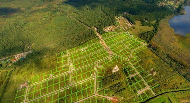 Жители Хабаровского края смогут выбрать и зарегистрировать земельные участки под строительство с помощью онлайн-сервиса.