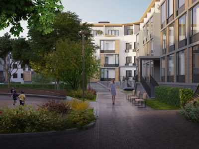 Решить вопрос с растущим спросом на жилье в регионах ДФО позволит программа «Дальневосточные кварталы».
