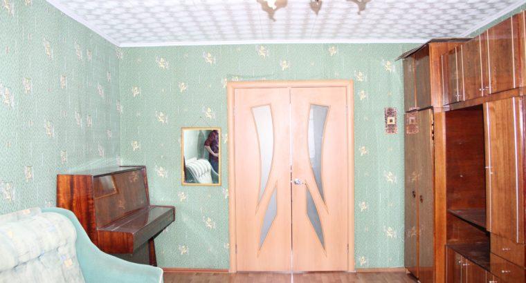 Продам 3-х комнатную квартиру 61,3 кв. м