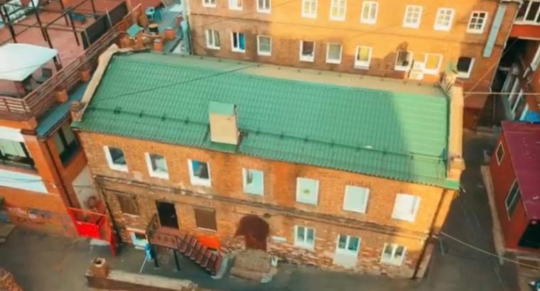 Продаётся здание в самом центре ВЛАДИВОСТОКА!