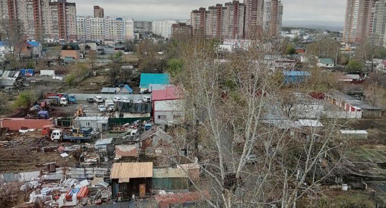 Отличная 2 комнатная квартира в районе парка Гагарина