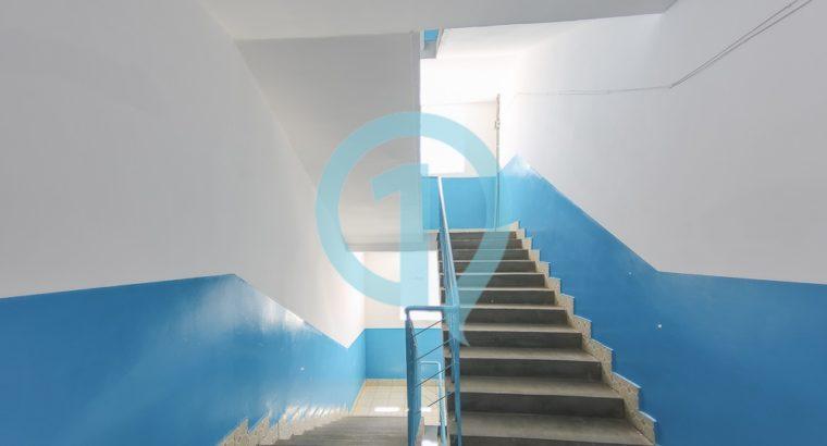 Шикарная квартира в историческом центре Биробиджана