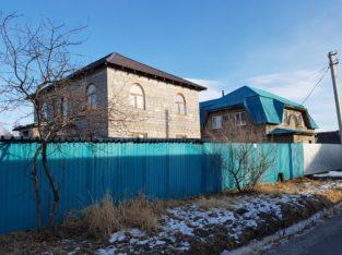 Коттедж 126 кв.м. в Тополево