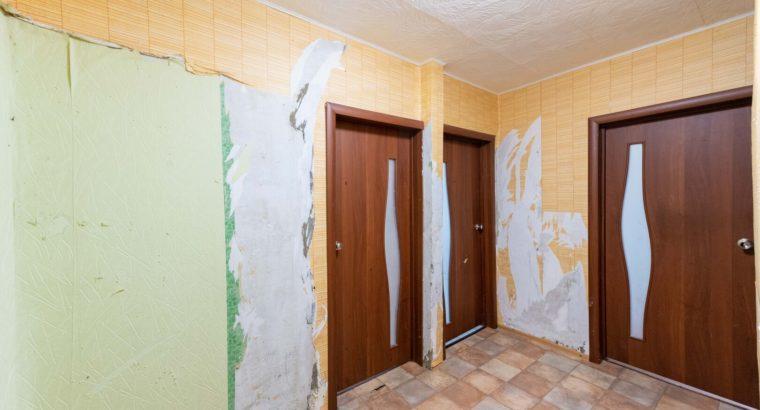 Продаётся 2х комнатная квартира п.г.т. Волочаевка-2