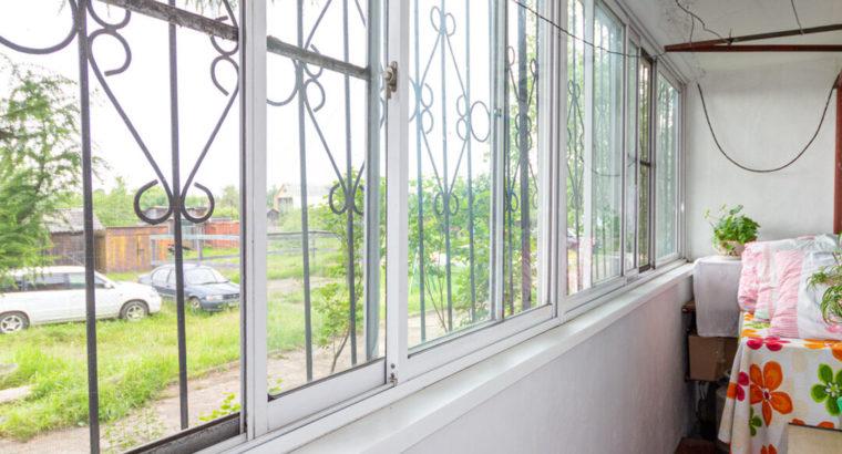 Продажа 3х комнатной квартиры Волочаевка