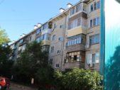 Продам 1комн квартиру ул. Ватутина 16