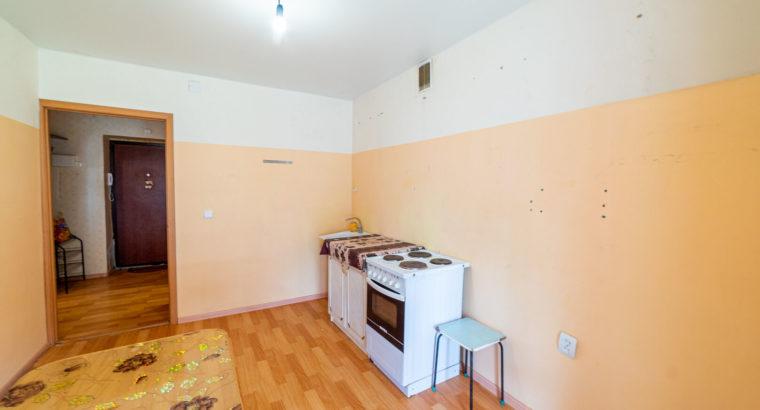 1 комнатная квартира в Южном микрорайоне