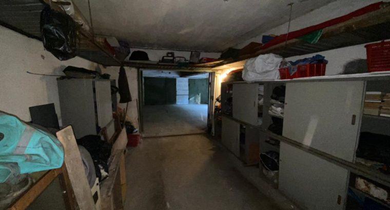 Продам гараж ГСК408. ул. Гоголя 12а!