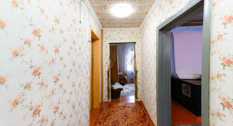 Дом — квартира в с. Соцгородок