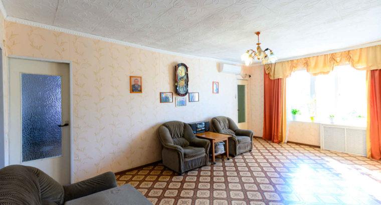 Тёплый 2х этажный дом с. Даниловка