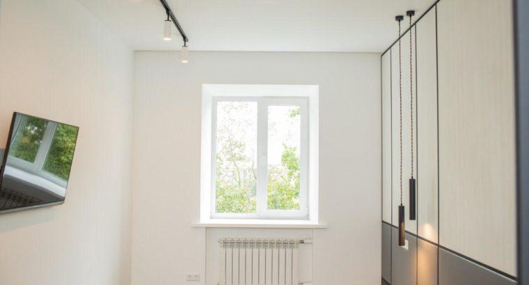 Продам 2-комнатную квартиру 55 м² г. Комсомольск-на-амуре