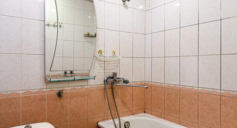 Продается однокомнатная квартира близко к центру по ул. Костромская, 56